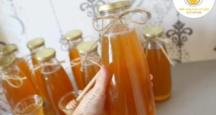 mật ong tây nguyên