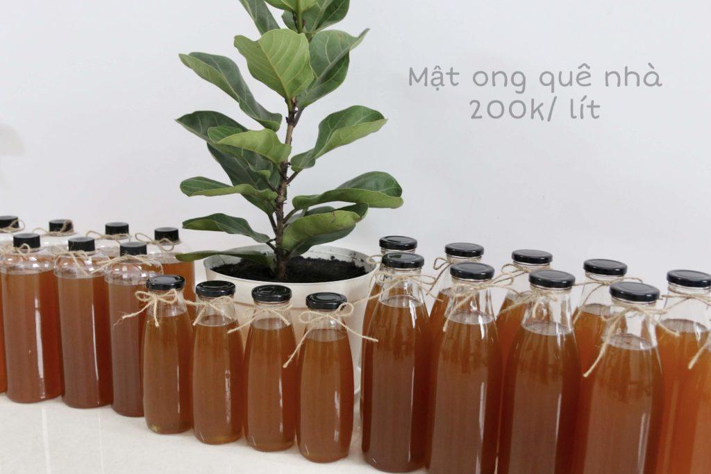 Nơi bán mật ong uy tín ở HCM